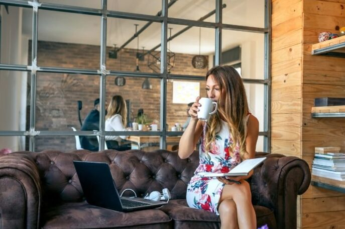 vantaggi coworking