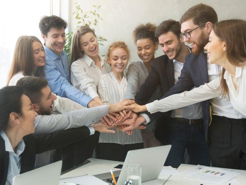 a cosa serve il team building